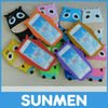 Hot selling 3d animal milk cow cell phone case for iphone 5c