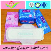 good Sanitary Napkin Manufacturer/Sanitary Pad/Lady Pad/Sanitaries