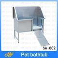 Máquina de lavado de perro SA-802