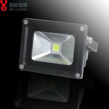 AC85V-265V IP65 Outdoor Black Color LED Flood Light Home Depot