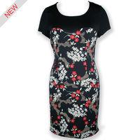 Woman Fashion Peplum Designer punjabi dress