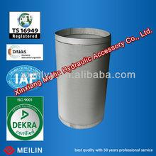 sintered mesh stainless steel alkaline water filter cartridge