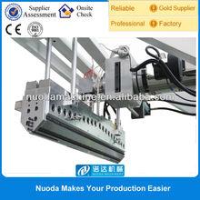 Geotextile Membrane Compound Film Extrusion Machine