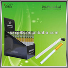 e vaporizer e cigarette 2013 lightest mode Purest taste electronic cigarette china sexy movie