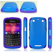 for blackberry curve 9360 Matt combo Mobile phone case