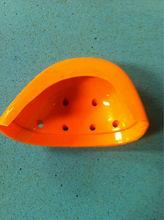 Plastic toe cap EN standard for safety shoes