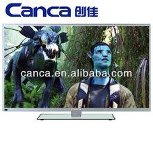 46 inch China manufacturer direct sales bathroom TV LED 3D