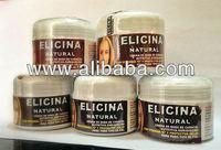 Elicina Snail Cream - Crema Baba De Caracol