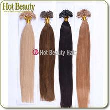 Best Quality European Hair Extensions Sliky Straight Virgin European Hair