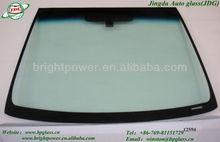 Frame auto windscreen glass nissan van 10-