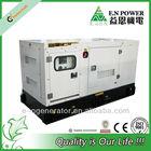 Good Price! diesel generator power by Cummins 30 kva