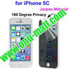 Janpan Material LCD Screen Protector for iPhone 5C Case