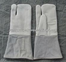 Tig welding gloves / Welding Mitt 3 Finger