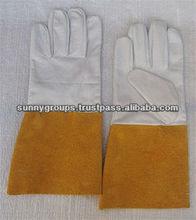 Welding gloves / Tig Welding Gloves / Argon Gloves