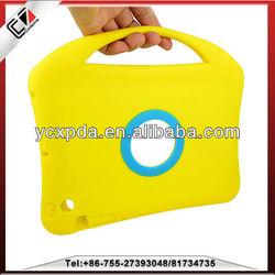 portable design accessories for ipad mini kids toy case