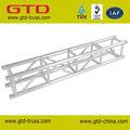 6082-T6 300 x 300 mm 12 polegada feixe de alumínio madeira asnas