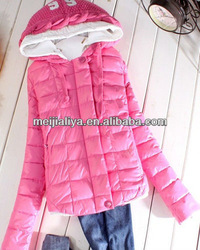 Girl's Spring and Autumn hot sell cotton clothes
