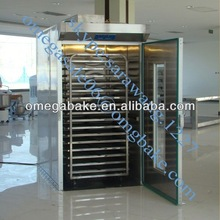Dough Proofer with automatic mini-computer touch data control system for bread proofer industry