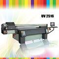 Lo último, Impresora de Plataforma Digital 1440 dpi Láser con Señal Acrílica