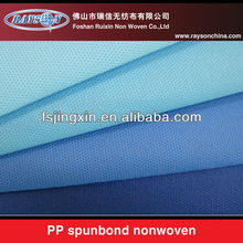 20gsm-150gsm ;CREAM , MAROON , LIGHT BLUE colors nonwoven