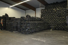 used export tyres for cars, buses and trucks