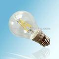 führte cob e27 g60 lampe filament