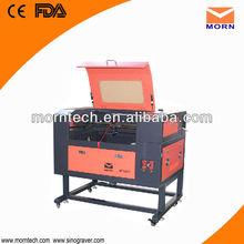 Arts and crafts laser engraving machine