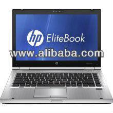 EliteBook 8460p - Core i5 2.5 GHz - 500 GB HDD / 7200 rpm - 14 1366 x 768 - 4 GB RAM