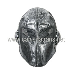 Templar wire mesh paintball tactical airsoft mask outdoor military ghost army easy camouflage protective mask CL9-0035