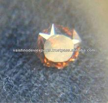 NATURAL -FANCY-RAREST RED BRWON DIAMOND-1CTWSISE
