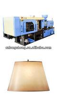 398T Plastic Lamp Shade Making Machine
