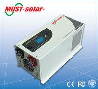 <MUST Solar>power converter dc to ac 1000w 240v inverter