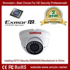 dsp security cctv camera
