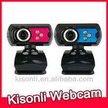 Skype,msn ,qq, video webcam camera,mini webcam price with package