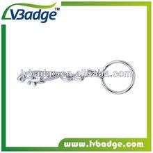 Jaguar Keychain/Jaguar Key chain
