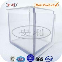 High Tensile polycarbonate solar