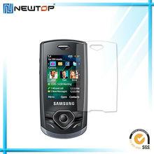 Newest Ultra-thin Anti-glare/matte screen protector/guard/ward/shield for Samsung 3550