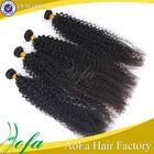 Fashion remy virgin AAAAA grade indian hair kilo