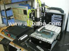 CNC Machine Router Milling Engraver w/ Hi-power Spindle 800W