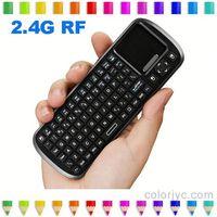 2.4G RF,l278 for folder wireless bluetooth keyboard