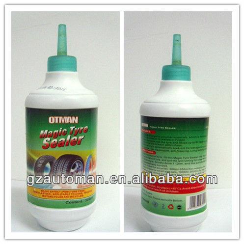 ISO9001 Aerosel Car Tire Sealant 450ml From Comma