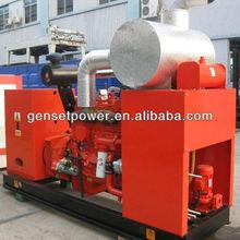 35 kva to 800 kva Backup Power Supply Generator Natural Gas