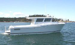 Cabin Fishing boats