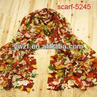 yiwu scarf market