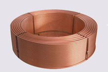 Plain Level Wound Copper Tubing