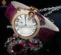 Diamants de luxe 2013 dames. paidu montre en acier inoxydable pour les femmes
