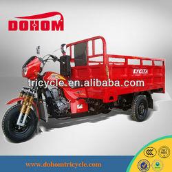 2013 stylish China tricycle/three wheel motocycle