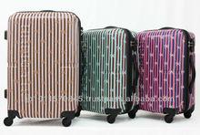 travel bag on wheel,trolley luggage