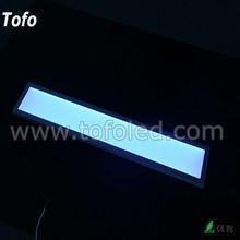 30x30cm RGB led exterior wall panel