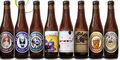 artisanat bières belges